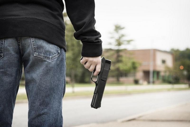 Прокуратурата наблюдава бързо производство зазаплаха с пистолети отправениобиди, съобщиха от