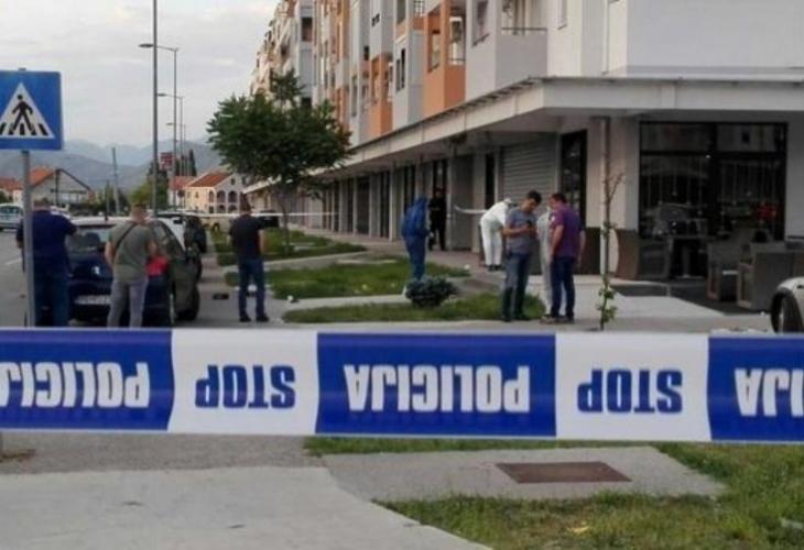"""Собственикът на известната дискотека """"Бигъл"""" Миодраг Крушчич /49/ бе убит"""
