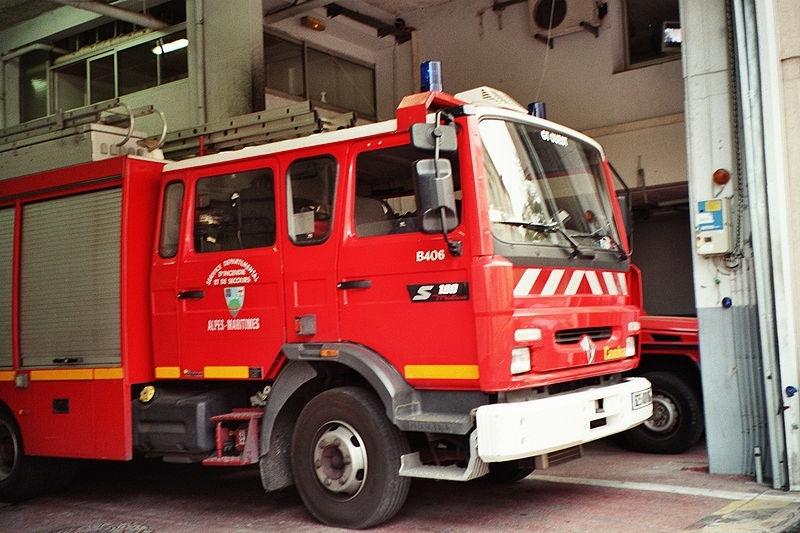 Пожар е горял до гребната база във Видин, съобщиха от