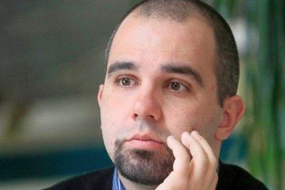 """""""Валери Симеонов си беше поставил за цел, ако предприема нещо,"""
