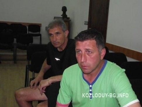 """Валери Цветанов аут от """"Първа Атомна"""", отборът е с нов треньор"""