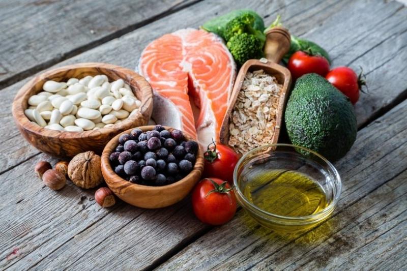 Имате намерение да се храните здравословно? Или все още не