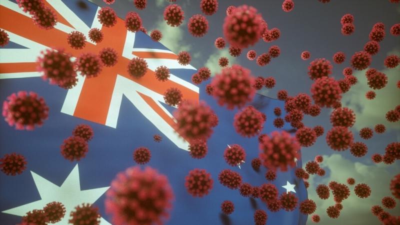 Австралия с рекорден брой нови заразени с COVID-19