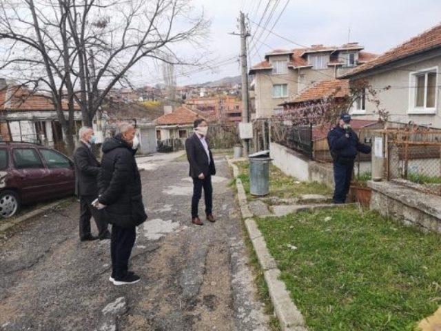 Мъж от монтанското село Охрид е нарушил наложената му домашна