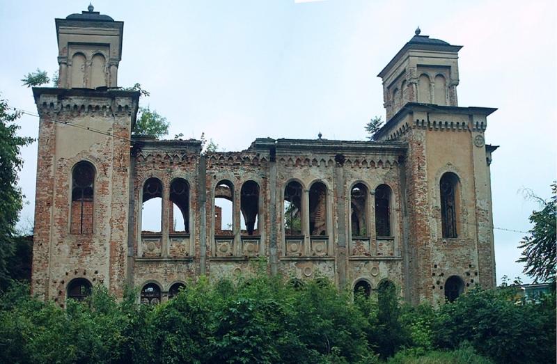 Отпуснаха над 8 милиона европари за възстановяването на синагогата във Видин