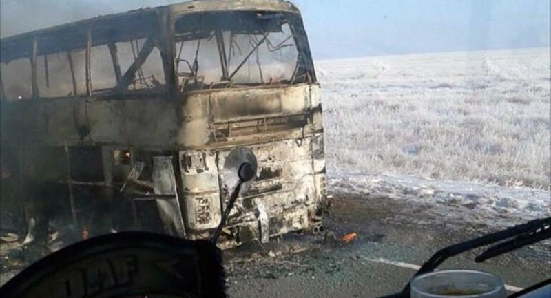 Вчера екип на пожарната служба в Берковица е гасил пожар,