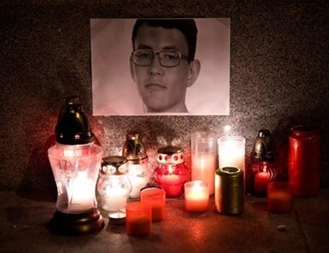Арестуваха пак италиански бизнесмен за убийството на словашкия журналист