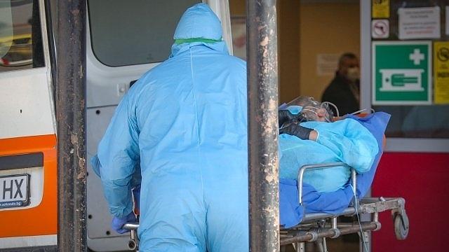 Трима заразени с коронавирус от Врачанско са починали през последното