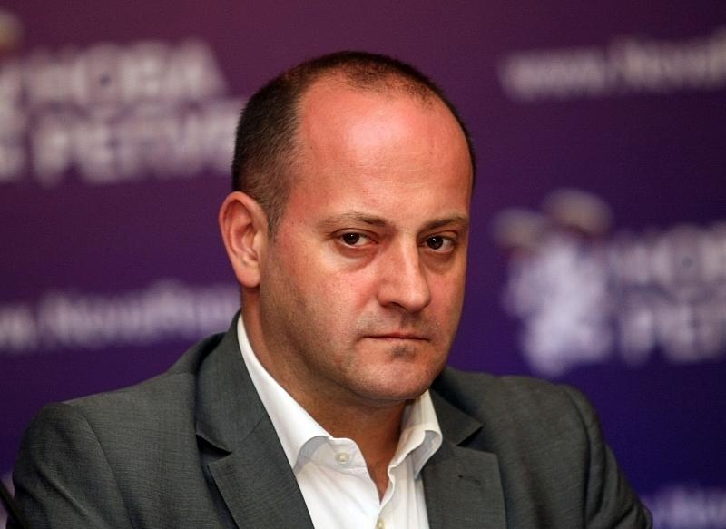 Радан Кънев: Сегашното правителство на Борисов е пиар и Пунта Мара