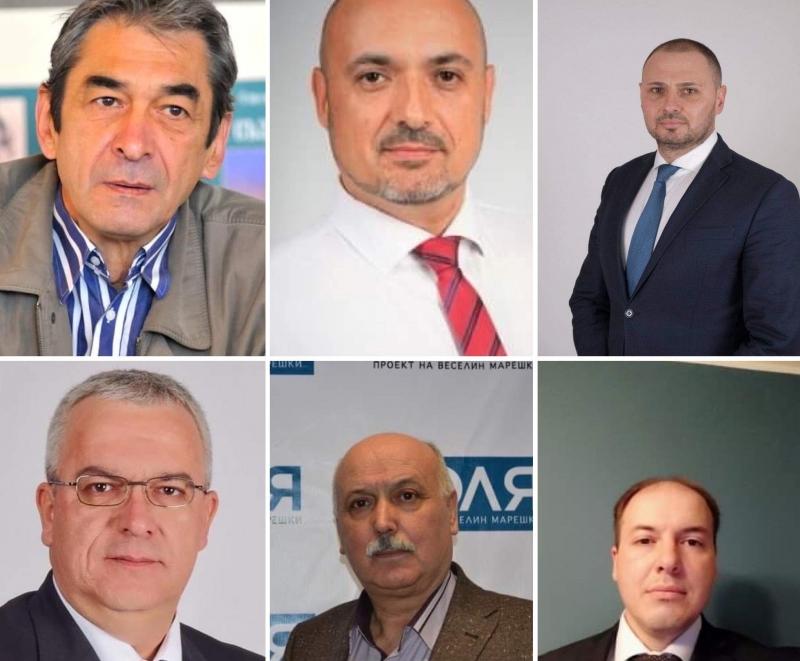 Вижте финансовото състояние на депутатите от Враца