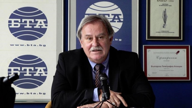 Софийска градска прокуратура (СГП) внесе в Софийска градски съд обвинителен
