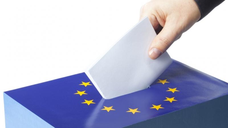 """Снимка: """"Галъп"""": 52% от българите смятат, че предстоящите евроизбори няма да са честни"""