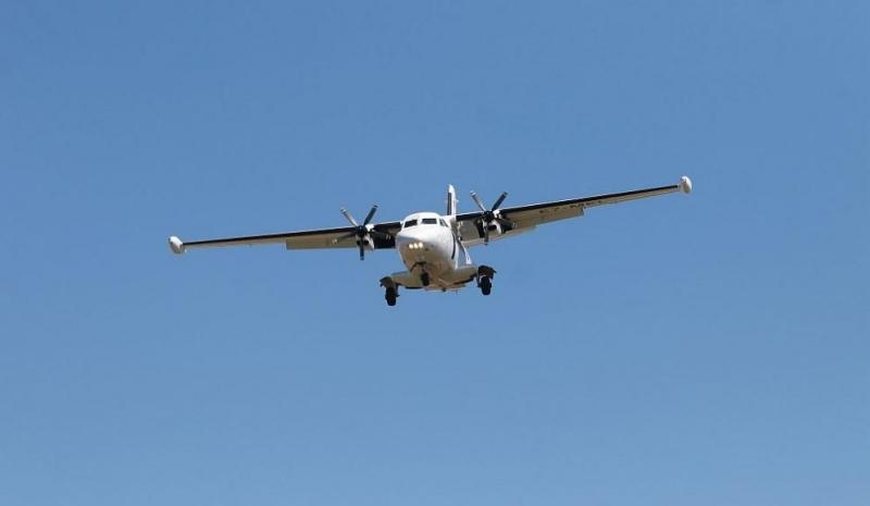 Австралийската полиция съобщи, че малък самолет Чесна се е разбил