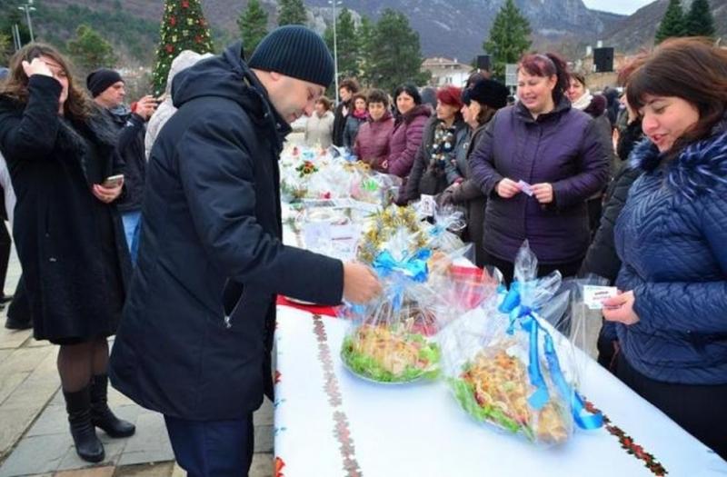 Никулден ще бъде отбелязан с благотворителна изложба на шарани, водосвет и празничен курбан във Враца