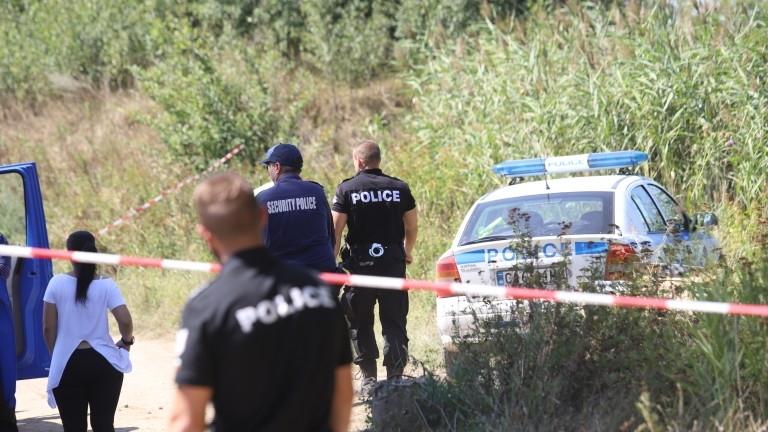 Задържаните за убийството на възрастните хора, чиито тела бяха намерени