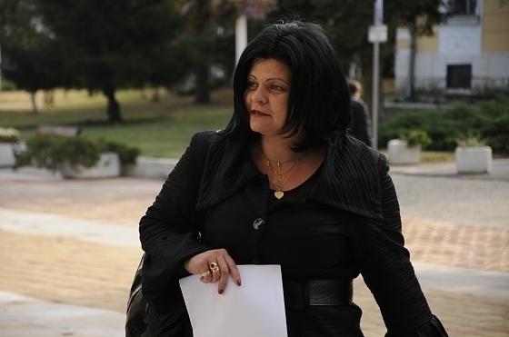 Хванаха лидерката на БСП във Враца Цветелина Дамяновска пияна зад