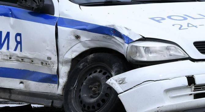 36-годишен мотоциклетист от сeло Копривец не е изпълнил полицейско разпореждане