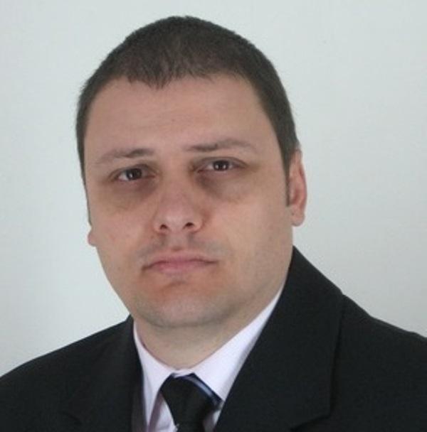 Главен инспектор Петко Шумански е новият шеф на районното управление