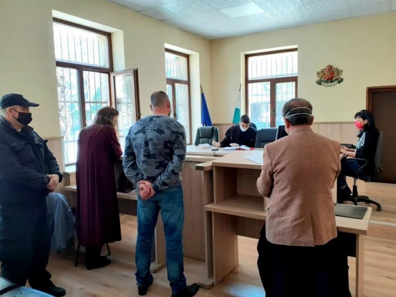 Районен съд – Лом одобри споразумение, постигнатото между Районна прокуратура
