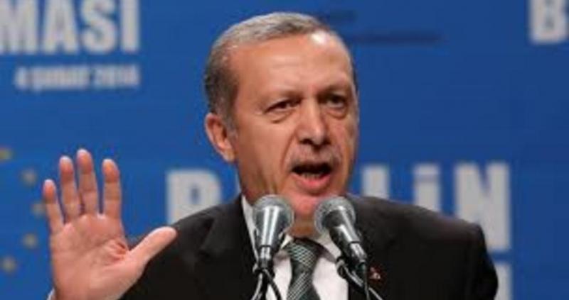 Снимка: Турция нареди ареста на 295 военнослужещи заради връзки с Гюлен