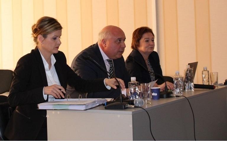 Номинираха кмета на Мездра за член на Контролния съвет на НСОРБ