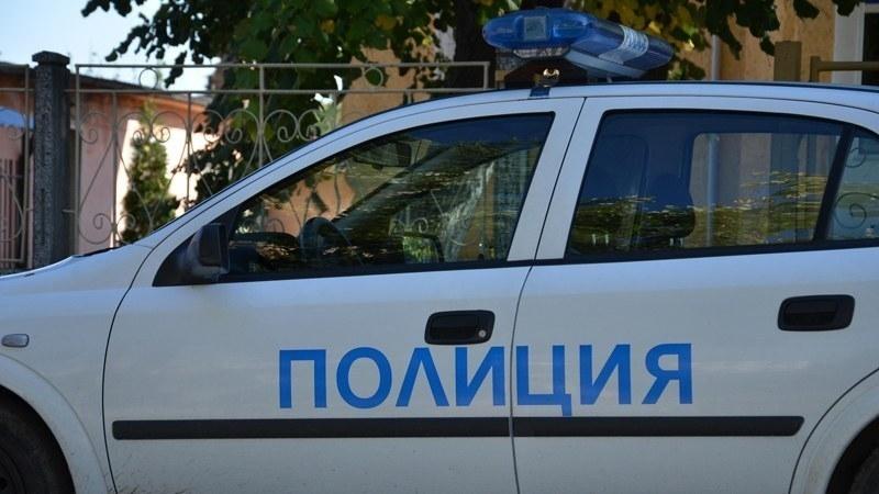 Полицаи са намерили наркотици при проверка в къща в белослатинското