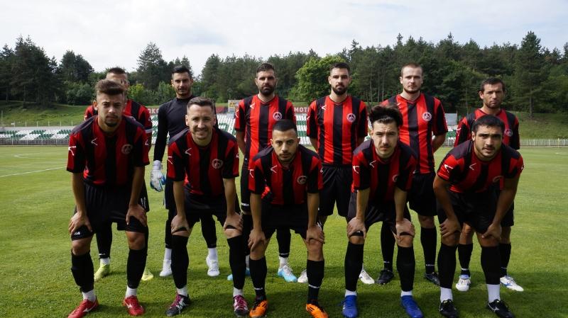 """ОФК """"Локомотив"""" (Мездра) загуби като домакин с 1:3 от """"Балкан"""