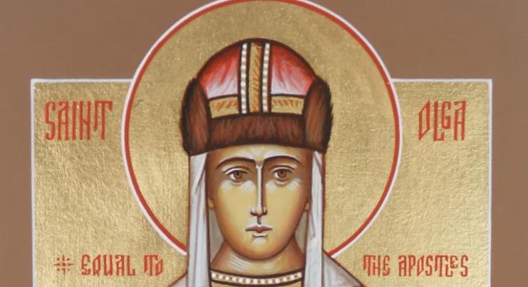 На 11 юли почитаме смела светица, която е родена в