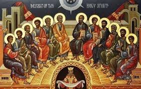 Петдесетница през 2020 година се пада на 7 юни 2020
