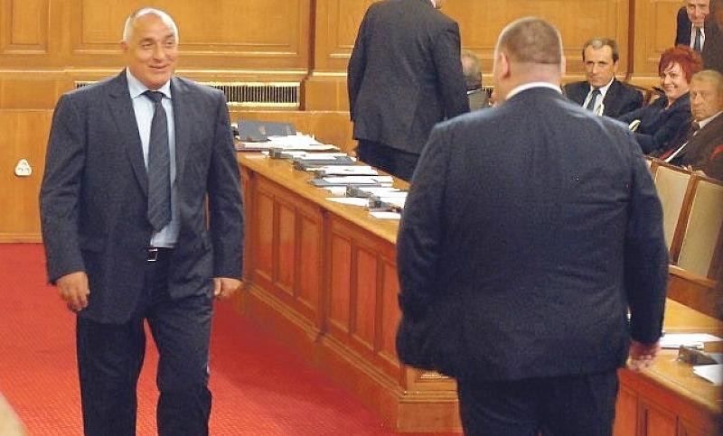 Илиян Василев: Ще ви настръхнат косите каква корупция са натворили Борисов и Пеевски