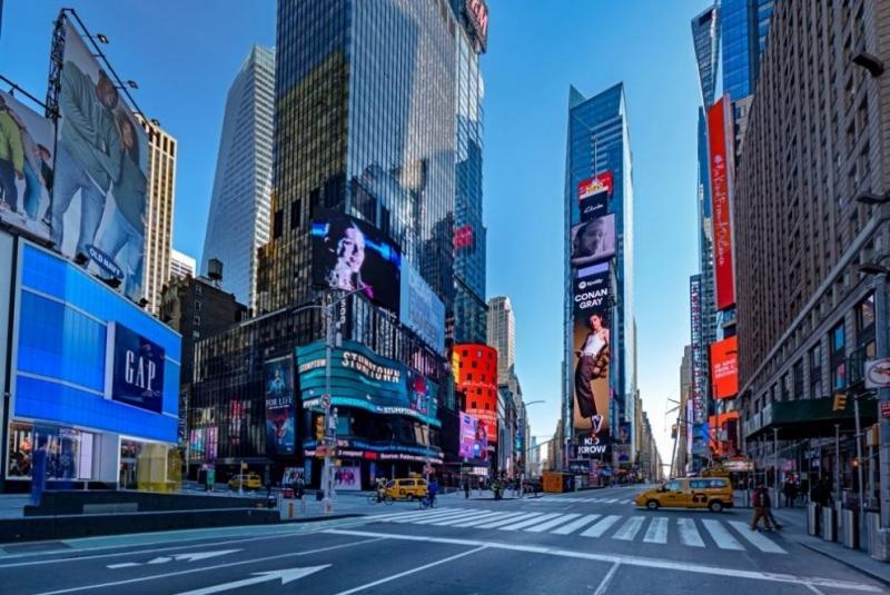 Властите в Ню Йорк въведоха полицейски час, след като през