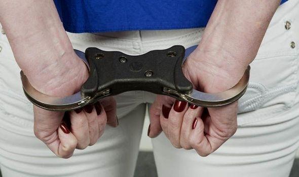 Осъдиха жена от Врачанско, пробвала да подкупи ченгета