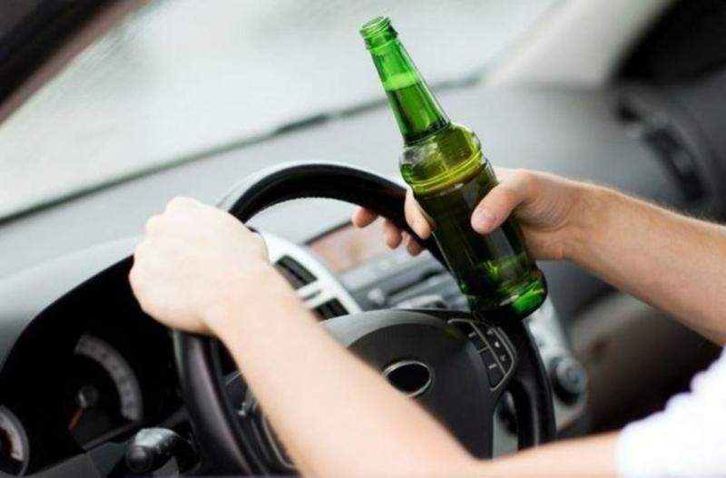Снимка: Задържаха пиян шофьор във Враца