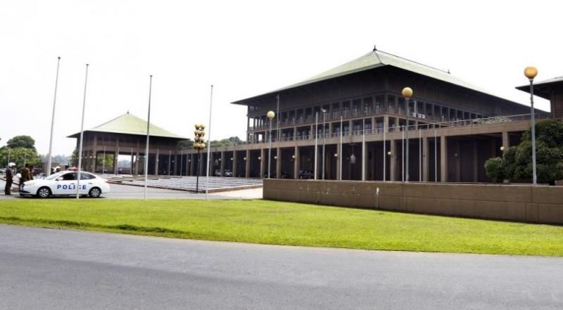 Депутати се сбиха в парламента на Шри Ланка във връзка