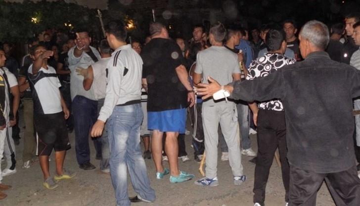 Масов бой между съседи е станал в Кюстендил. Шестима души