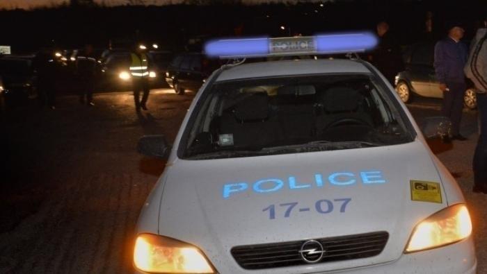 Вчера на територията на област Враца били проведени осем спецоперации