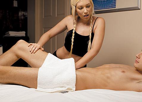 Sensuous asian chick gives a soapy massage and a proper handjob  1143675