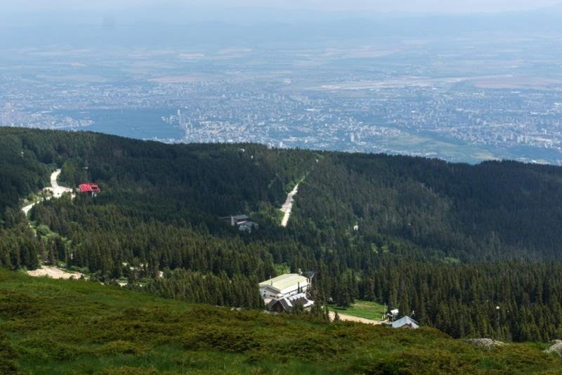 Планински спасители са оказали помощ при два инцидента с туристи