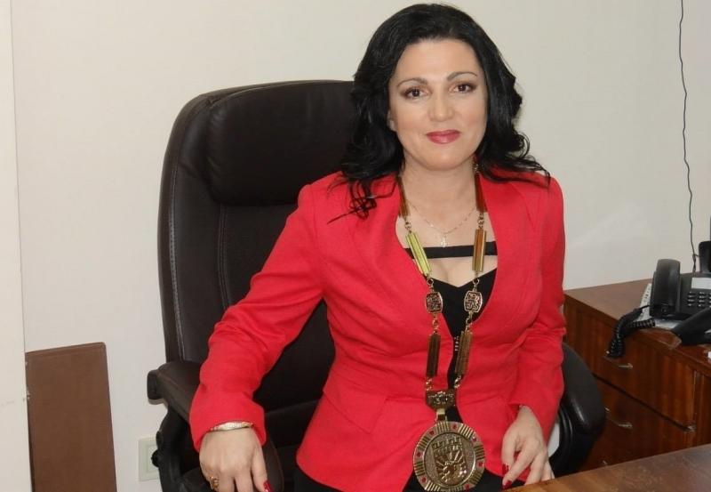 Днес в кабинета на кмета на община Борован инж. Десислава