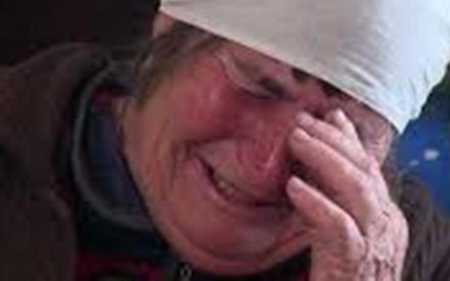 """Апаши са """"ударили"""" в сърцето баба от монтанското село Разград,"""