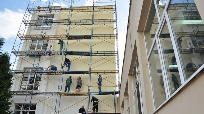 Санирането на високи сгради ще се оскъпи средно с 6-8