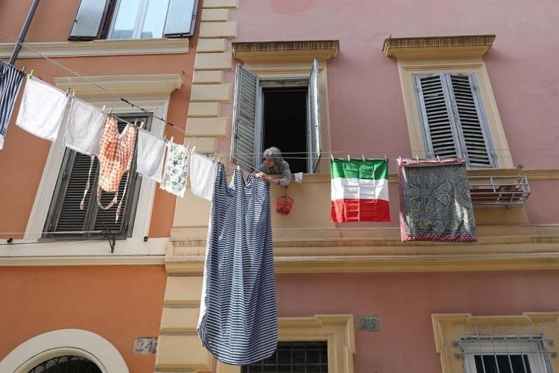 Карантината заради епидемията в Италия е продължена до 3 май