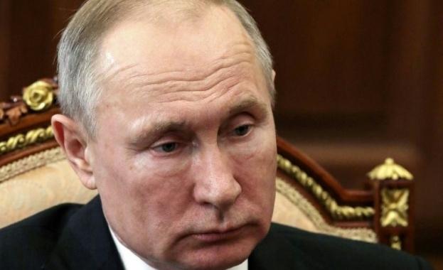 Президентът на Русия Владимир Путин възложи на министерствата на отбраната