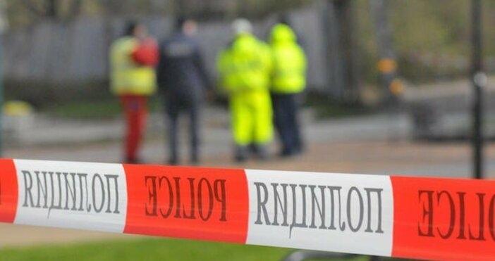 45-годишен мъж е убит в Кюстендил, а трима мъже са