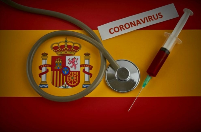 Стогодишна пациентка в автономната област Астурия се излекува от коронавирус,