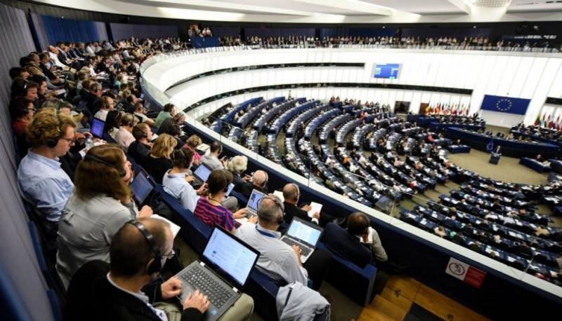 Европейският парламент ще почете с минута мълчаниепаметта на жертвите на