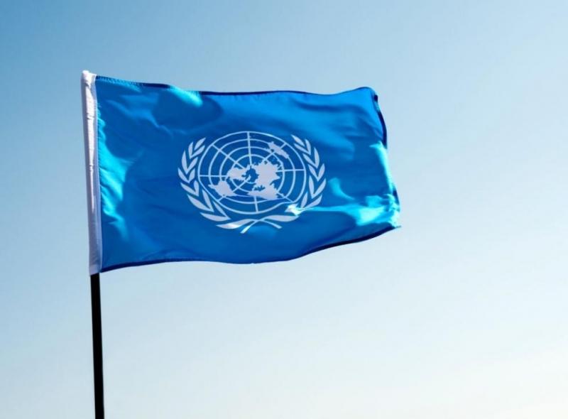 """Общото събрание на ООН одобри резолюция,призоваваща към """"международно сътрудничество"""" и"""