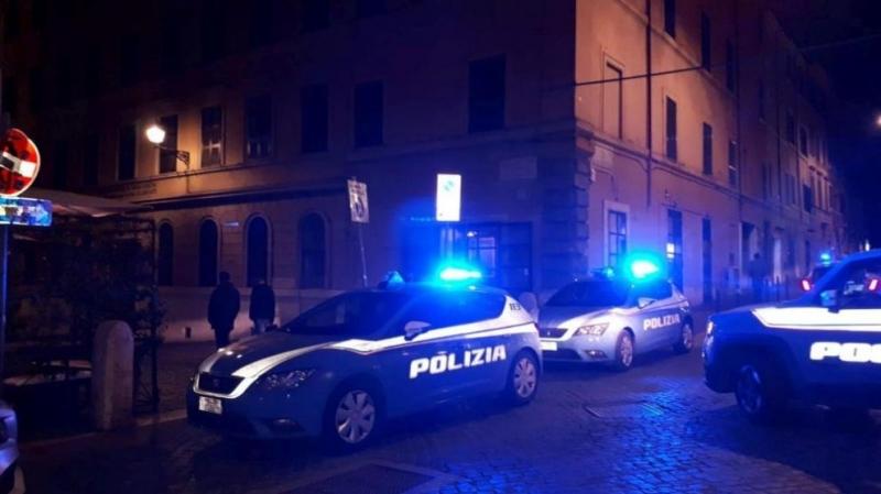 Италианската полиция заяви днес, че е разбила мафиотска мрежа в