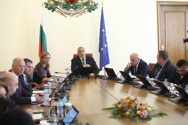 Вижте какво реши Министерски съвет днес, 6 ноември