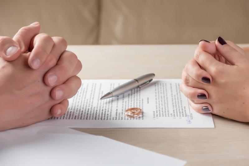 12 лъжи за развода, които трябва да знаете